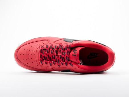 Nike Air Force 1 07 Lv8 University Red-823511-604-img-5