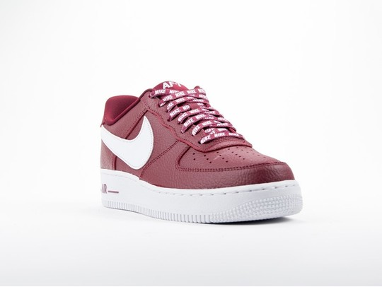 Nike Air Force 1 07 Lv8 Team Red-823511-605-img-2