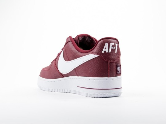 Nike Air Force 1 07 Lv8 Team Red-823511-605-img-3