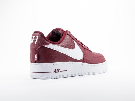 Nike Air Force 1 07 Lv8 Team Red-823511-605-img-4