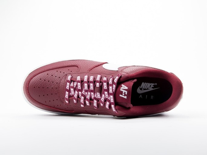 Nike Air Force 1 07 Lv8 Team Red-823511-605-img-5