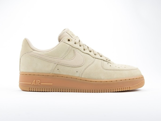 Nike Air Force 1 '07 Lv8 Suede-AA1117-200-img-1