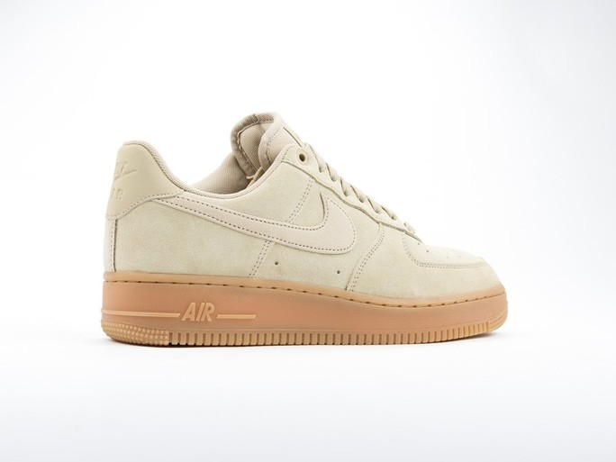 Nike Air Force 1 '07 Lv8 Suede-AA1117-200-img-3