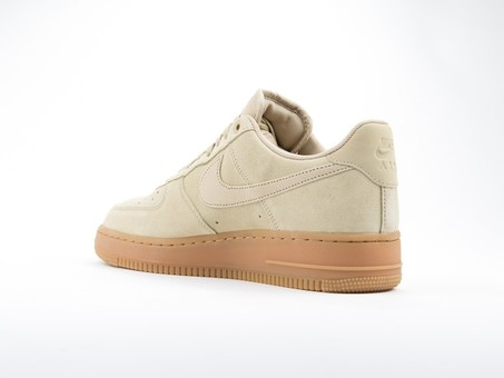 Nike Air Force 1 '07 Lv8 Suede-AA1117-200-img-4