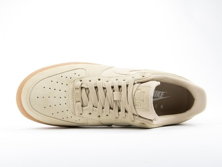 Nike Air Force 1 '07 Lv8 Suede-AA1117-200-img-5