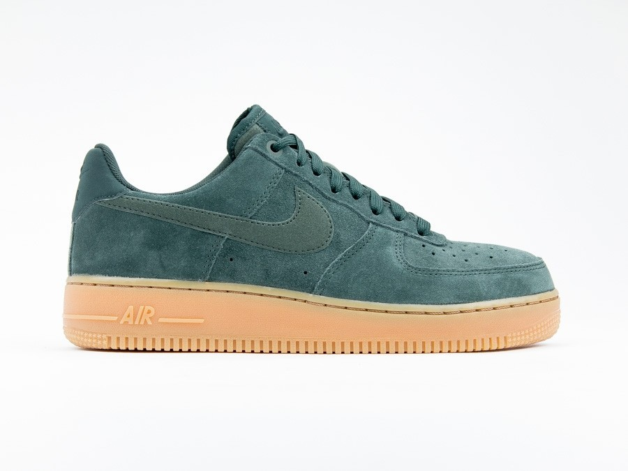 Nike Air Force 1 07 Lv8 Suede-AA1117-300-img-1