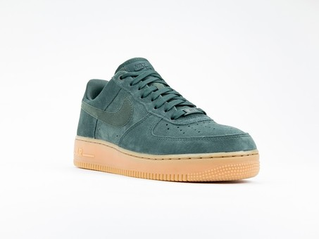 Nike Air Force 1 07 Lv8 Suede-AA1117-300-img-2