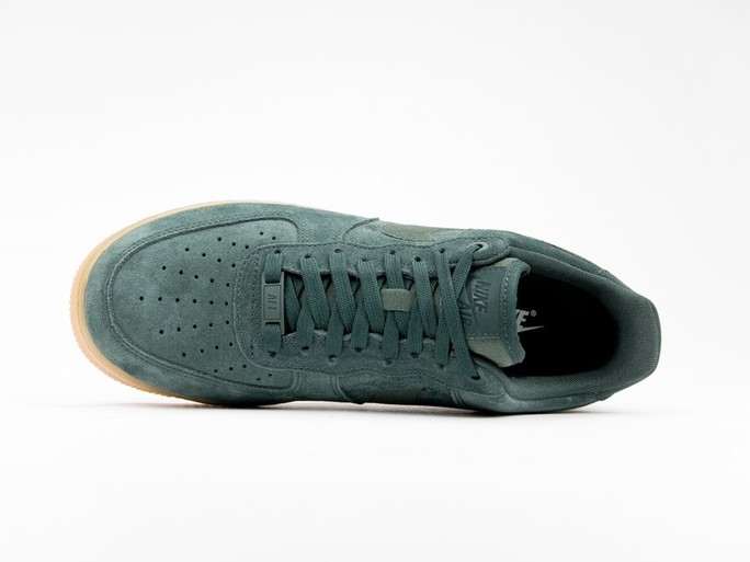 Nike Air Force 1 07 Lv8 Suede-AA1117-300-img-5