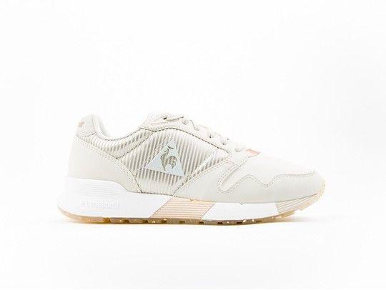 LE COQ SPORTIF OMEGA X W STRIPED SOCK SPARKLY-1720158-img-1