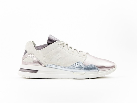 LE COQ SPORTIF LCS R FLOW W METALLIC LEATHER MIX m-1720229-img-1