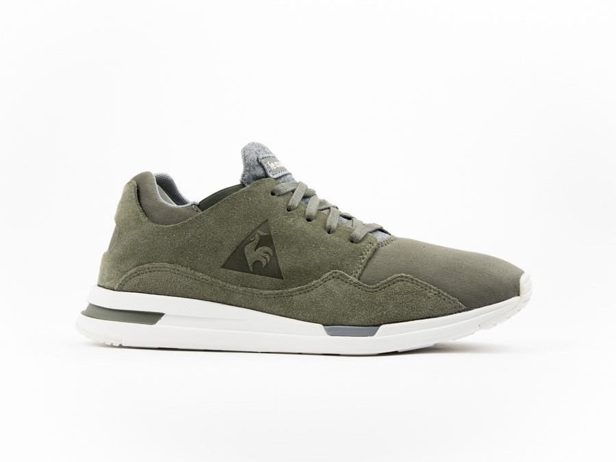 Le Coq Sportif LCS R PURE WAXY CANVAS-1720248-img-1