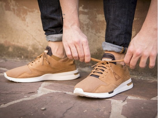 Le Coq Sportif LCS R PURE HEAVY CANVAS-1720302-img-2