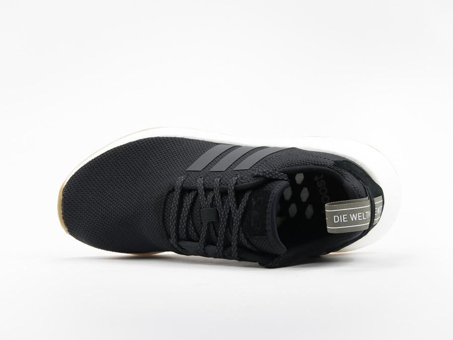 the latest ac46c 9cb07 adidas NMD R2 Black Gum - BY9917 - TheSneakerOne