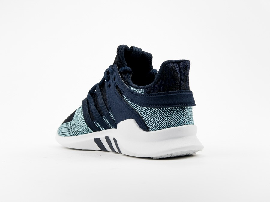 100% authentic 50a22 27ce4 adidas EQT Support ADV Parley Black - CQ0299 - TheSneakerOne