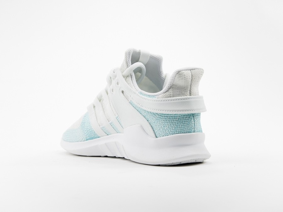 detailed look cabe7 57e7c ... adidas EQT Support ADV CK Parley White-AC7804-img-3 ...