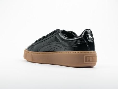Puma Basket Platform Patent Black Wmns-363314-08-img-4