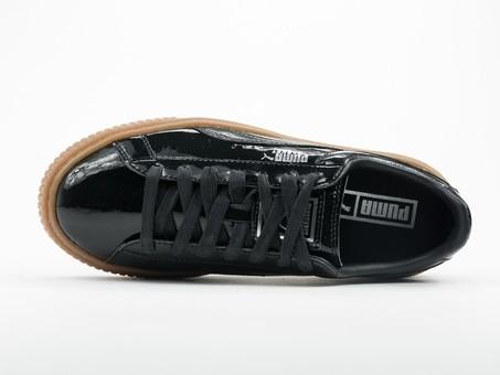 Puma Basket Platform Patent Black Wmns-363314-08-img-5