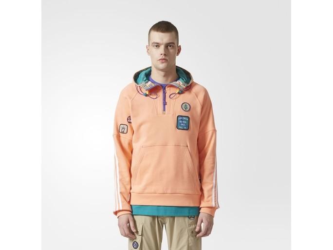 adidas Pharrell Williams Hu Hiking Hooded Sweatshirt-CE9484-img-1