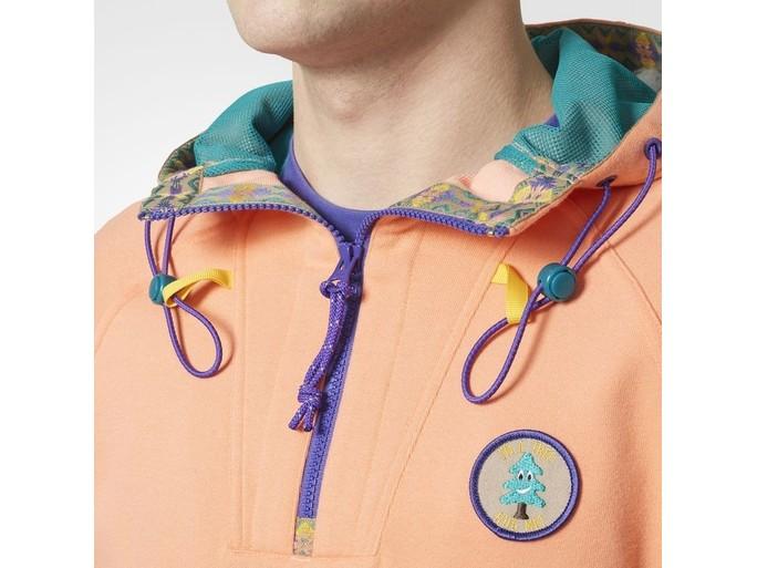 adidas Pharrell Williams Hu Hiking Hooded Sweatshirt-CE9484-img-4