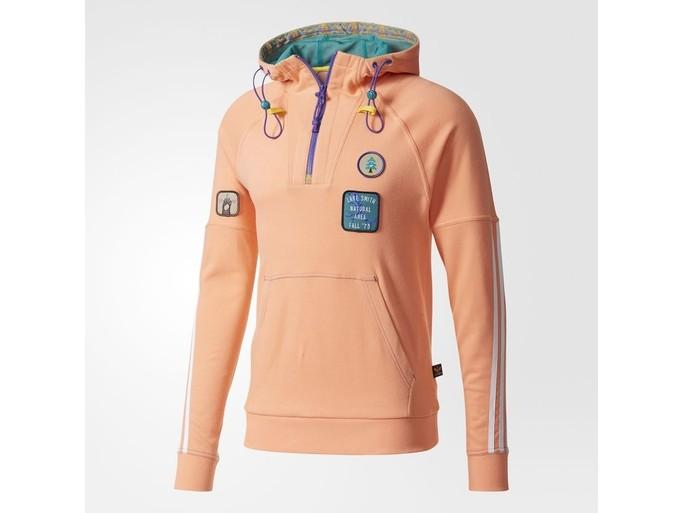 adidas Pharrell Williams Hu Hiking Hooded Sweatshirt-CE9484-img-6