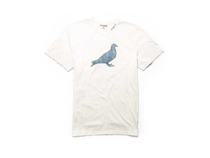 Camiseta Staple Denim Pigeon Tee-1709C3943-ST-img-1