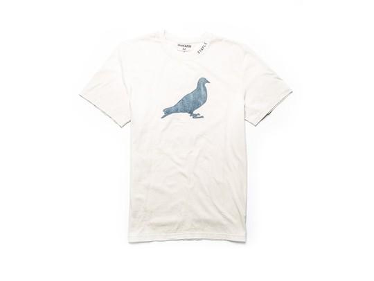 Camiseta Staple Denim Pigeon Tee-1709C3943-ST-img-1