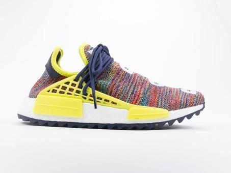 adidas Pharrell Williams Human Race NMD TR Multi-AC7360-img-1