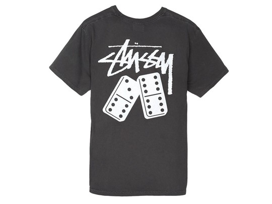 Stussy Dominios Pig. Dyed Pkt Tee-1944129-BL-img-2