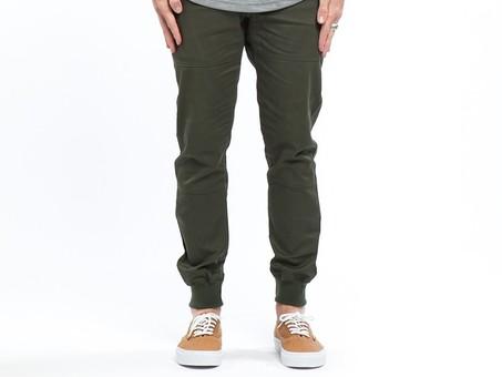 Pantalones Publish NEW LEGACY Olive-P1401095OL26-img-1