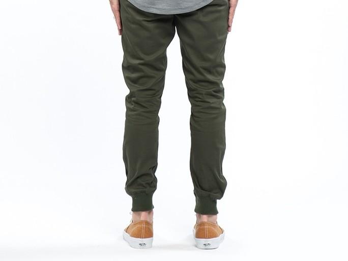 Pantalones Publish NEW LEGACY Olive-P1401095OL26-img-3