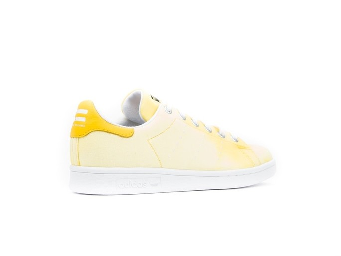 adidas Pharrell Williams Hu Holi Stan Smith Yellow-AC7042-img-3