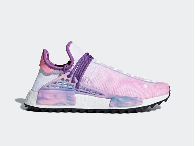 adidas Pharrell Williams Hu Holi Nmd Pink Glow-AC7362-img-1