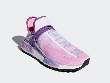 adidas Pharrell Williams Hu Holi Nmd Pink Glow-AC7362-img-2