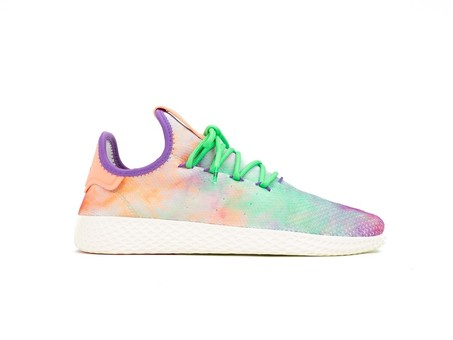 adidas Pharrell Williams Hu Holi Tennis MC Multi-AC7366-img-1