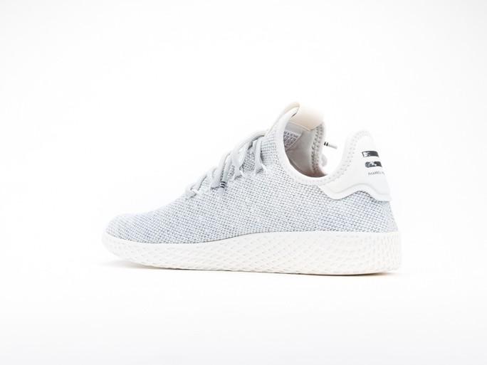 adidas Pharrell Williams Tennis Hu Griuno/Griuno/Blatiz-AC8698-img-4