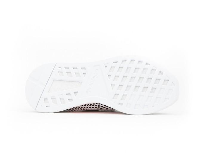 adidas Deerupt Runner Negbás/Versen/Ftwbla-B28076-img-6
