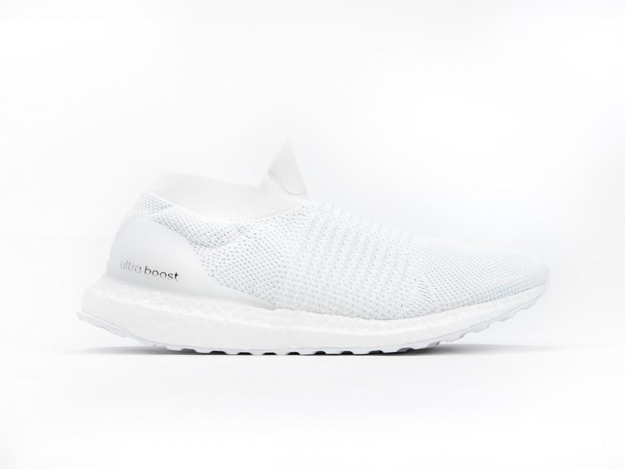 9ba570c9748 adidas Ultraboost Laceless Percen Percen - BB6146 - TheSneakerOne
