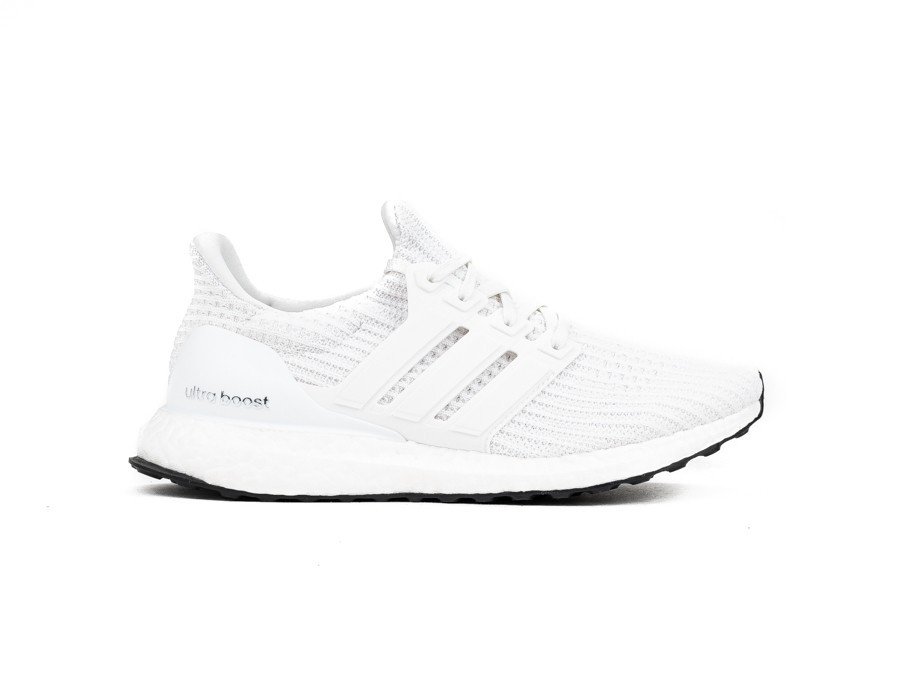 adidas Ultraboost 4.0 Pure White