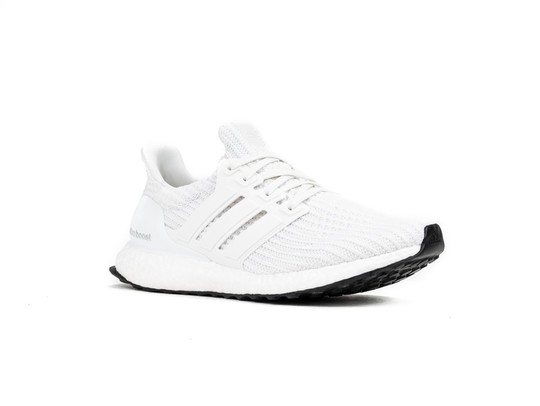 adidas Ultraboost 4.0 Pure White-BB6168-img-2