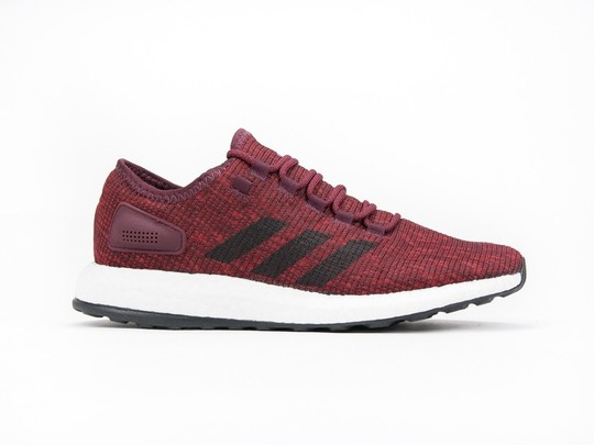 adidas Pureboost Noble Red-BB6283-img-1