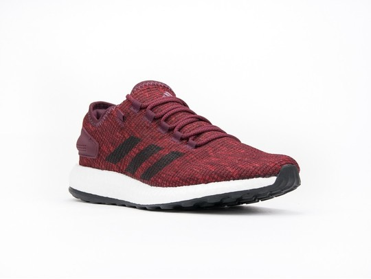adidas Pureboost Noble Red-BB6283-img-2