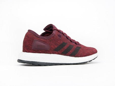 adidas Pureboost Noble Red-BB6283-img-3