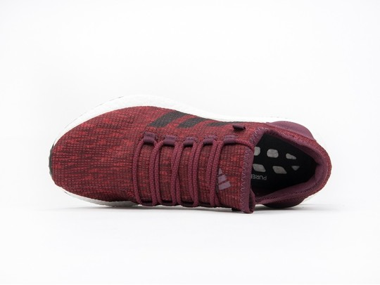 adidas Pureboost Noble Red-BB6283-img-6