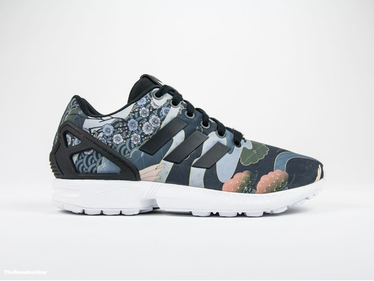 competitive price f2541 27548 ZX FLUX W-S75039-img-1