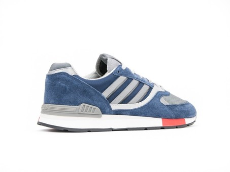 Intestinos lineal Espinoso  adidas Quesence Collegiate Navy - CQ2130 - TheSneakerOne