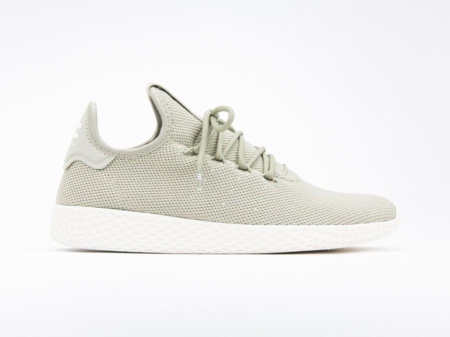 adidas Pharrell Williams Tennis Hu Beitéc/Beitéc/Blatiz