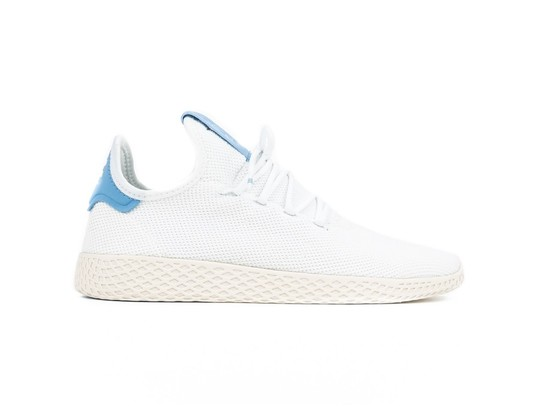 adidas Pharrell Williams Tennis Hu Ftwbla-Ftwbla-Blatiz-CQ2167-img-1