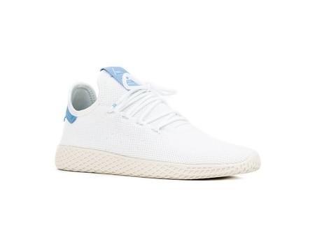adidas Pharrell Williams Tennis Hu Ftwbla-Ftwbla-Blatiz-CQ2167-img-2