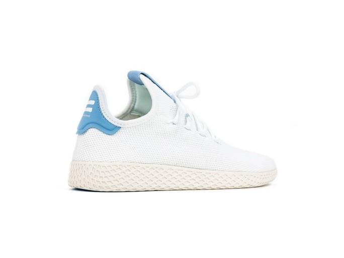adidas Pharrell Williams Tennis Hu Ftwbla-Ftwbla-Blatiz-CQ2167-img-3