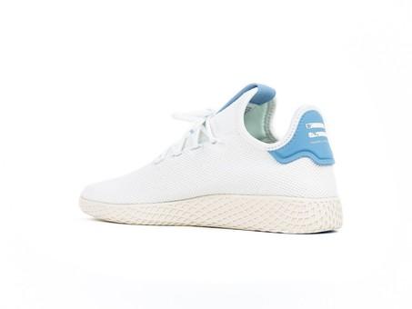 adidas Pharrell Williams Tennis Hu Ftwbla-Ftwbla-Blatiz-CQ2167-img-4
